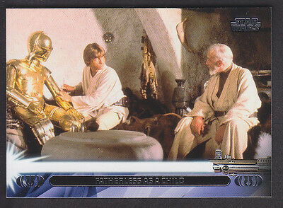Topps Star Wars - Jedi Legacy - Base Card # 2L