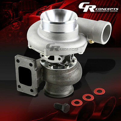 Gt35 Gt3540 Gt3582 T3 Ar.82 Dual Ball Bearing Turbine/compressor Turbo Charger