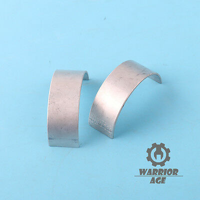 CONROD BIG END BEARINGS GLYCO 71-3754//5 050MM I OVERSIZE 0.5MM NEW