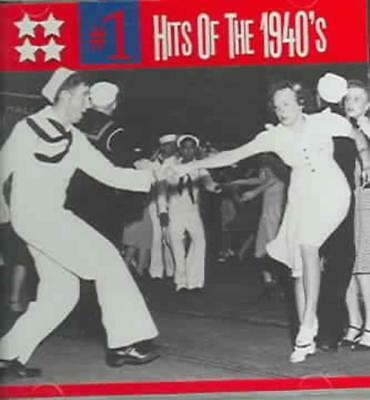 Various Artists - Number One Hits Of The 1940's New Cd