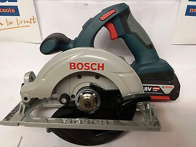 BRAND NEW BOSCH GKS18V-LIN 18v CIRC SAW  BODY ONLY - BUILD YOUR OWN KIT