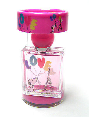 Snoopy LOVE Eau de Toilette Spray 30 ml