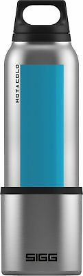 Sigg - Hot & Cold Accent Aqua - 0.75L - Brand NEW Drink Bottle - FREE Delivery