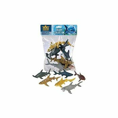Shark Animal Collection by Wild Republic - 64577