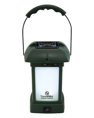New ThermaCELL Mosquito Insect Repellent Outdoor Camping Lantern Unit MR-9L