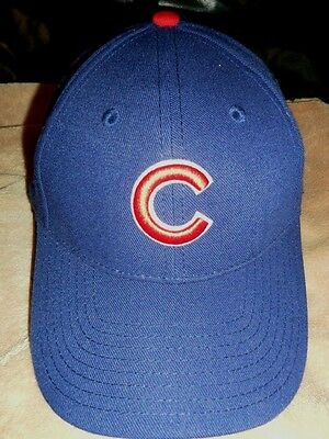 sports shoes 07d9c 91d81  15.98 Buy It Now 27d 9h. See Details. New Era CHICAGO CUBS Blue Adjustable  BASEBALL HAT Cap Team MLB Adult ONE SIZE