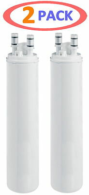 2 PACK FRIGIDAIRE PURESOURCE ULTRAWF WF3CB KENMORE 46-9999 Compatible M