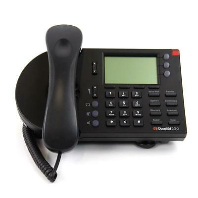 ShoreTel IP 230 Phone