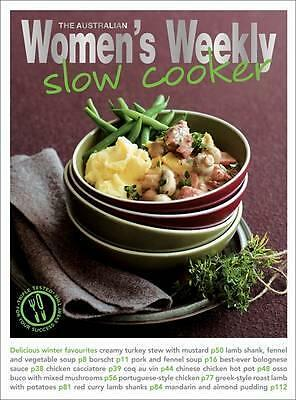 The Australian Women's Weekly - Big Salads - Mini Cookbook
