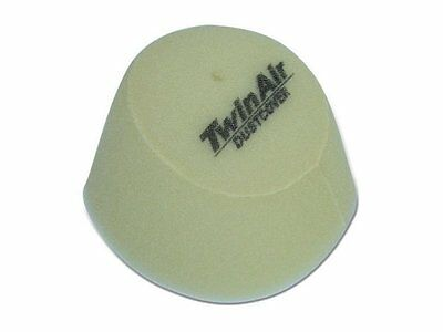 Twin Air Filter Dust Cover Honda CR125R 89-07 CR250R