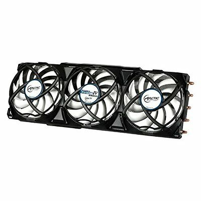 ARCTIC Accelero Xtreme IV 280X - High-End Graphics Card Cooler with Backside for