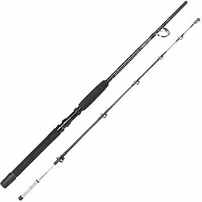SPRO Norway Expedition Natural Bait 2,25m 50lbs