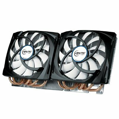 Arctic Cooling DCACO-V780001-BL - Arctic Accelero Twin Turbo 690 VGA Cooler for
