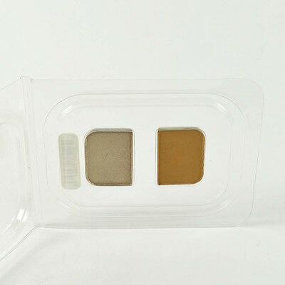 Nars Duo Eyeshadow Refill Indian Summer # 3069 - Size 0.14 Oz. / 4 g Brand New
