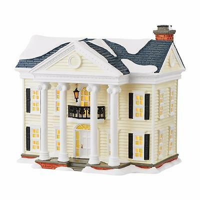 NEW Department 56 Christmas Vacation Boss Shirley's House Building 4049650