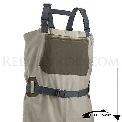 NEW -  Orvis Encounter Waders-M - FREE SHIPPING IN US