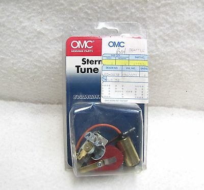 OMC/Johnson/Evinrude Ignition Tune Up Kit 0172531