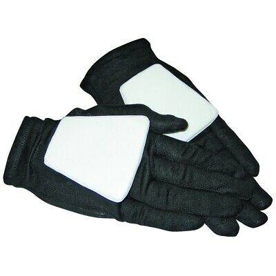 Stormtrooper Gloves Adult Mens Star Wars Costume Halloween Fancy Dress