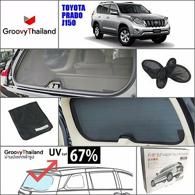 1 PC BACK REAR WINDSCREEN FOLDABLE CURTAIN CAR SUN SHADE FIT MAZDA3 GEN3
