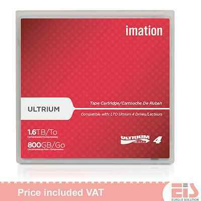 Imation i26592 LTO-4 Ultrium 800GB/1.6TB Tape Cartridge - Single