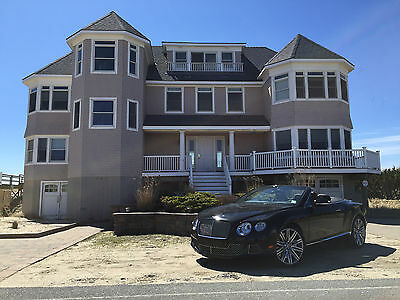 Spectacular Rock Star Oceanfront Hamptons Rental House - $400 DISCOUNT COUPON