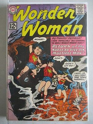Wonder Woman Vol. 1 (1942-2011) #129 VG/FN