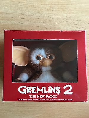 Gremlins 2 Gizmo The New Batch Mini Plush Fluffy Figure Jun Planing