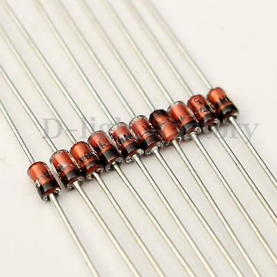 260pcs 26 Values 1W 3.3V~39V Zener Diode Diodes Assorted Assortment Kit