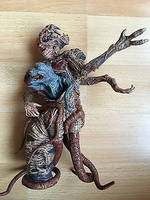 "Mc Farlan Toys ""The Thing Blair & Norris"" Movie Maniacs Unboxed"
