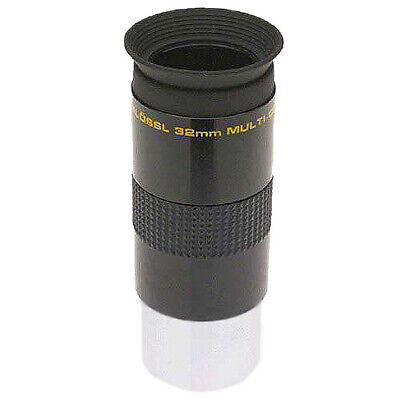 Meade 07176-02 32mm Super Plossl Series 4000