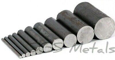 Mild Steel ROUND BAR Excellent range of sizes available for quick dispatch