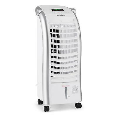 65 W Air Cooler Fan Indoor Home Office Mobile Remote Humidifying 6 L *freep&p*