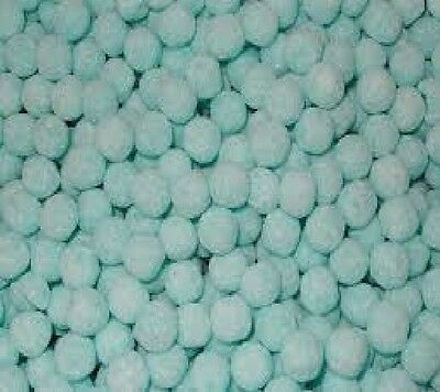 Fizzoes Blue 1kg Bag Candy Lollies Buffet Sweets Party Wedding Favors