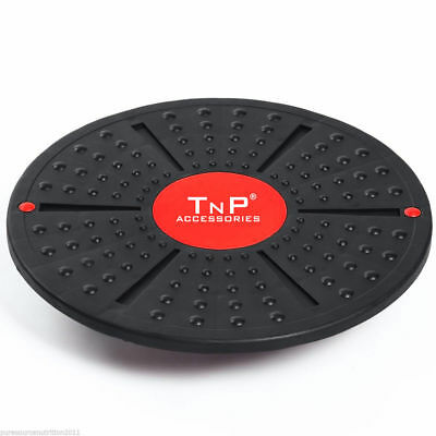 Fitness Wobble Balance Board Rehabilitation Exercise Fitness Gym Yoga Pilates