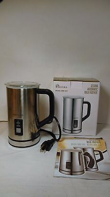 Secura Automatic Milk Frother MMF - 015 (250 ML) USED