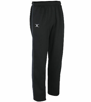 New Gilbert Rugby Vapour Sweat Pants Teamwear Jogging Bottom Training Trousers