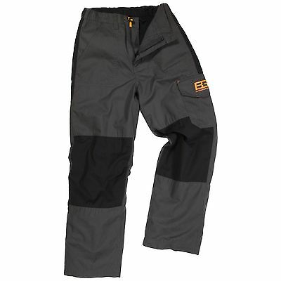 Bear Grylls Mens Trousers Bear Core Solar Shield Smart Dry Walking Hiking