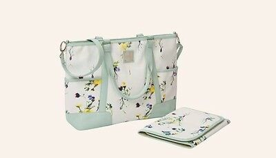 Miche Lola Diaper Bag with Changing Pad Water Resistant New in Package