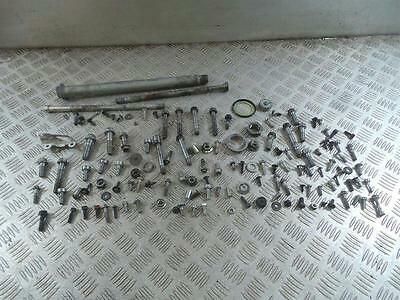 2008 Honda CBR 1000 RR RR8-RR9 (2008-2009) Assorted Bolt Kits