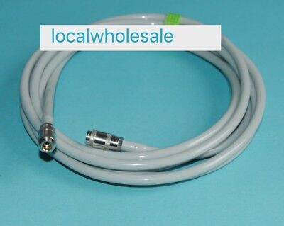 NIBP Air Hose For Mindray PM8000 PM9000 MEC1000 Compatible 2M