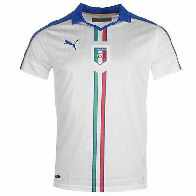 Puma Italy Away Shirt 2016 JUNIOR SIZE 30/32