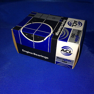 ACL Bearing - 5M805P 10 - Olds. V8, 260-307-350-403, 1964-90