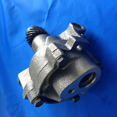 Melling M-118 oil pump (old number M-97), Chrysler, Dodge, Plymouth, 2.2/2.5L