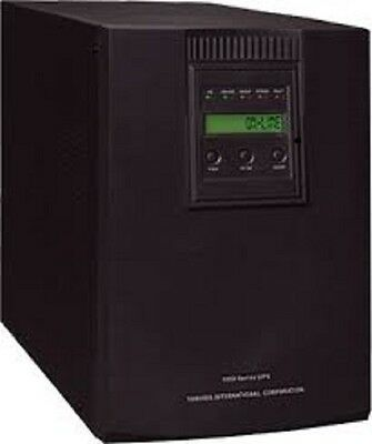 Toshiba 1000 Series 2kVA 1400W 120V or 230V Tower UPS
