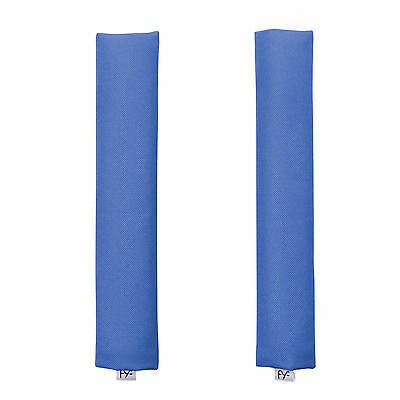 Wheelchair Impact Guards - Pair
