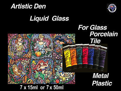 Stained Glass Paint Porcelain Paint Glass Paint Tile Paint