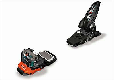 Marker Lord SP 14 Ski Bindings Mens Unisex All Mountain Freestyle Freeride New