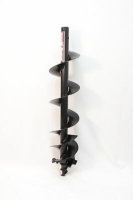 "9"" Earth Auger Fits Most 3 Pt Tractor Post Hole Diggers, (Speeco Model 65 / 70)"