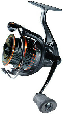 Maver Enigma Match Reels - 3000 & 4000HS (+ spare spools available separately)