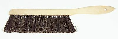 USGI Brush Drafting Dusting Horse Hair Bristles 13 1/2 Inch Plastic USA 5812PCS